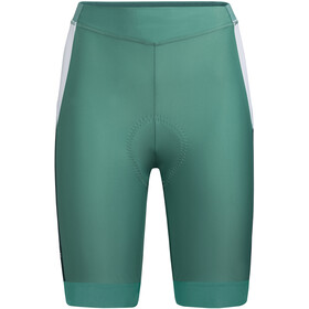 VAUDE Advanced III Pants Women nickel green